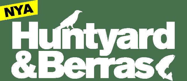 Nya Huntyard & Berras